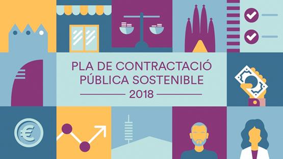 Pla de contractació pública sostenible