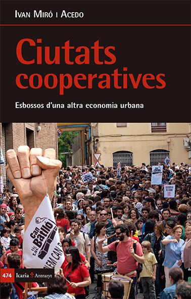 Llibre Ciutats cooperatives.