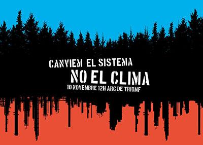 Canvi climàtica