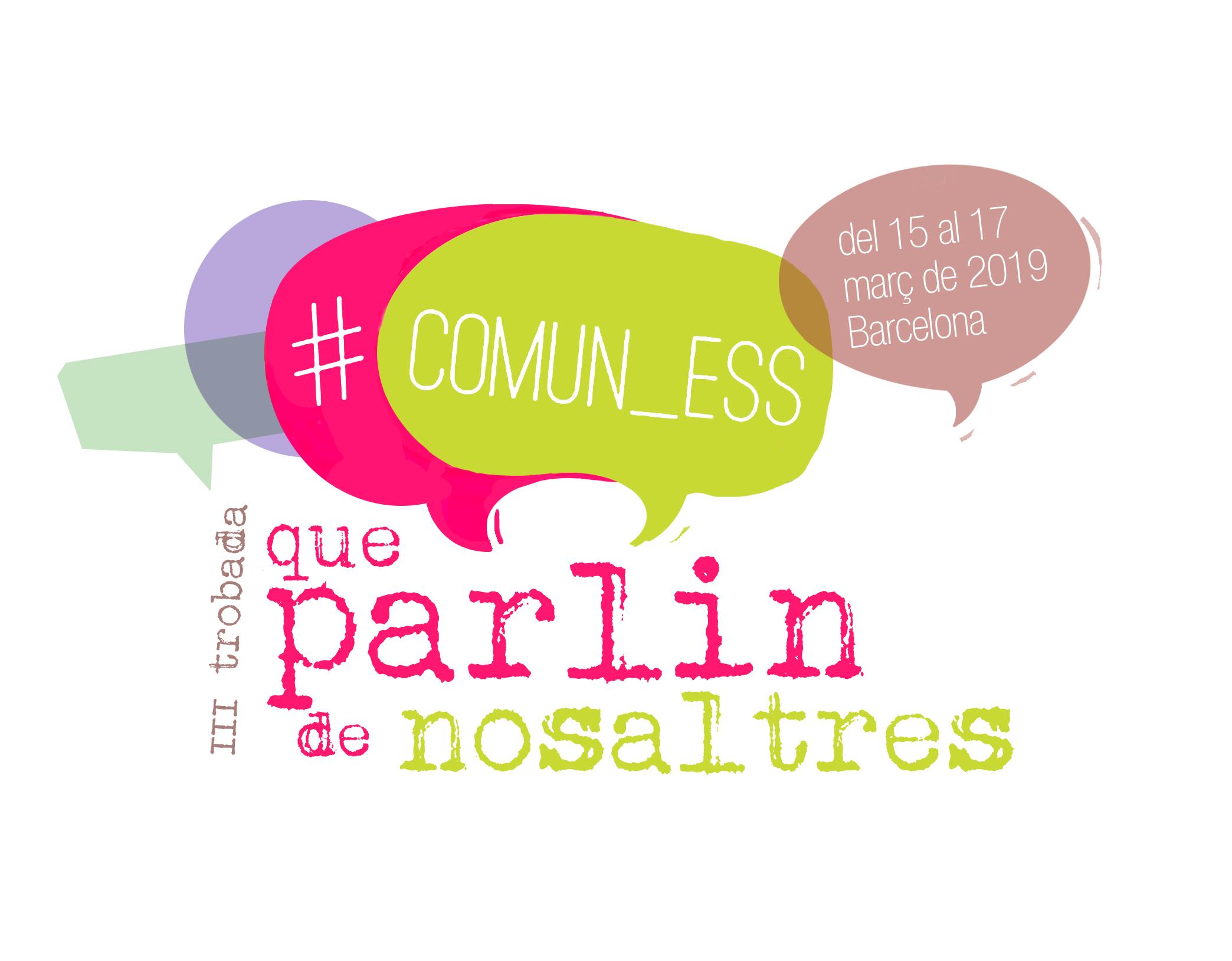 Congrés comunicació Comun_ESS