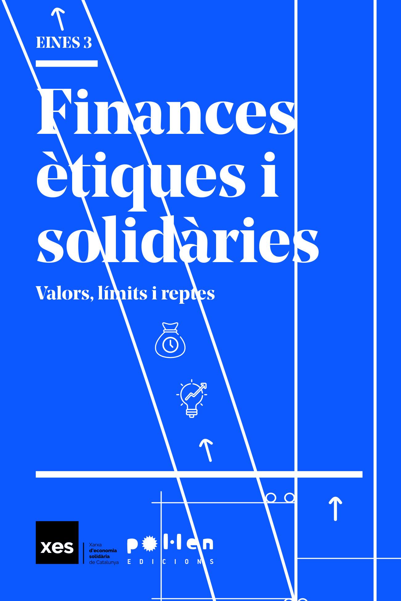 Llibre Finances Ètiques