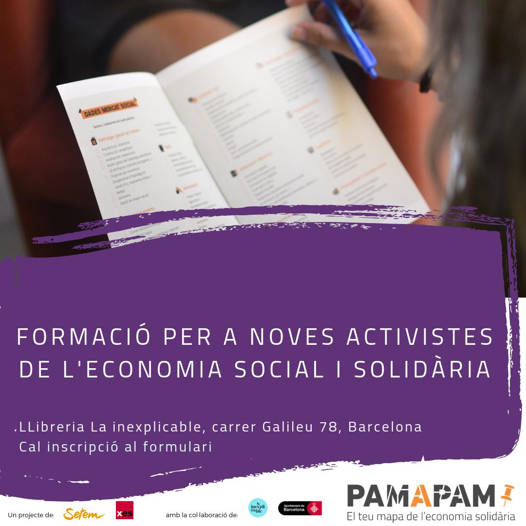 Activisme Pam a Pam
