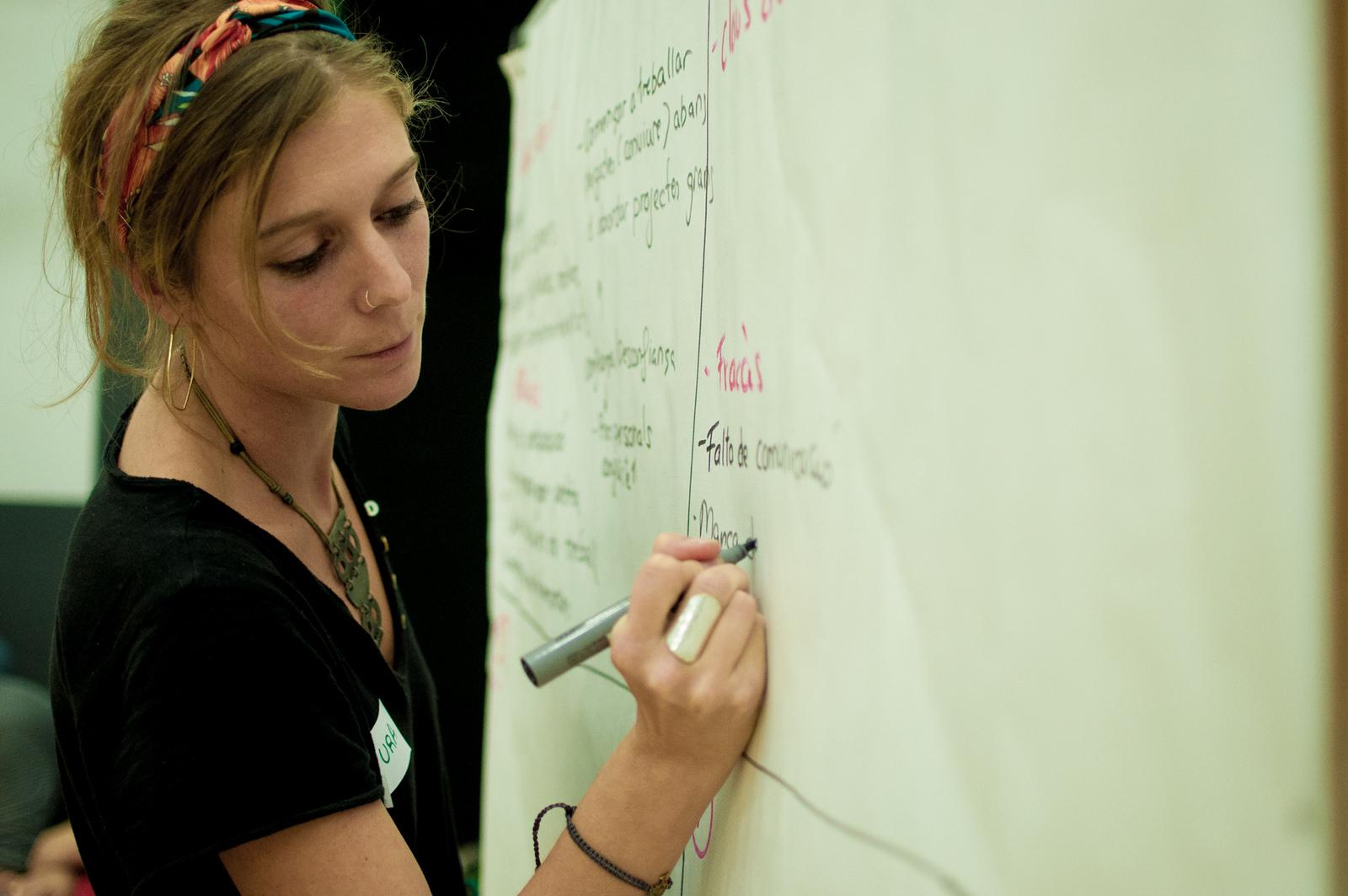 Si ets una entitat que treballa la facilitació i hi estàs interessada, escriu-nos a coord@transformadora.org.