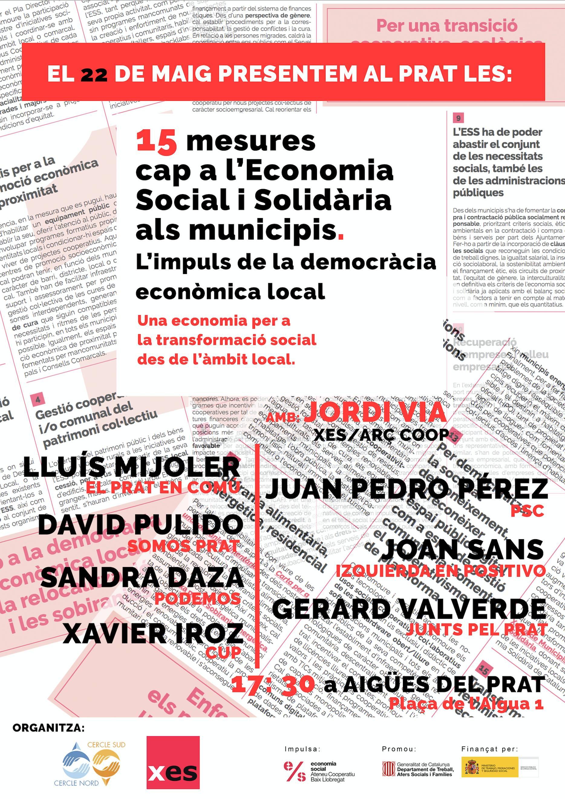 15mesurESS el Prat