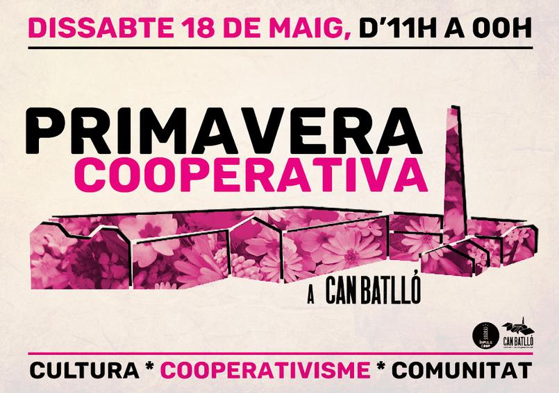 Primavera Cooperativa 2019