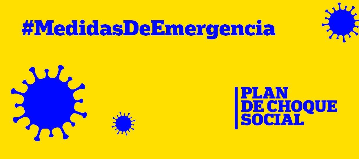 Mesures d'emergència