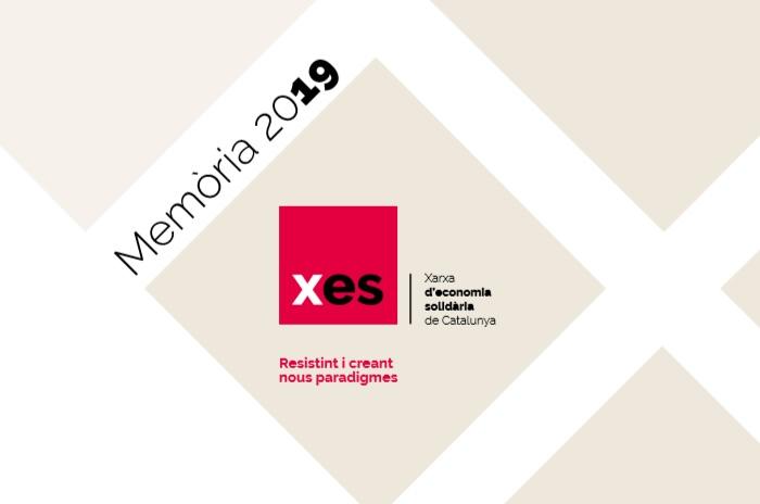 Memòria XES 2019
