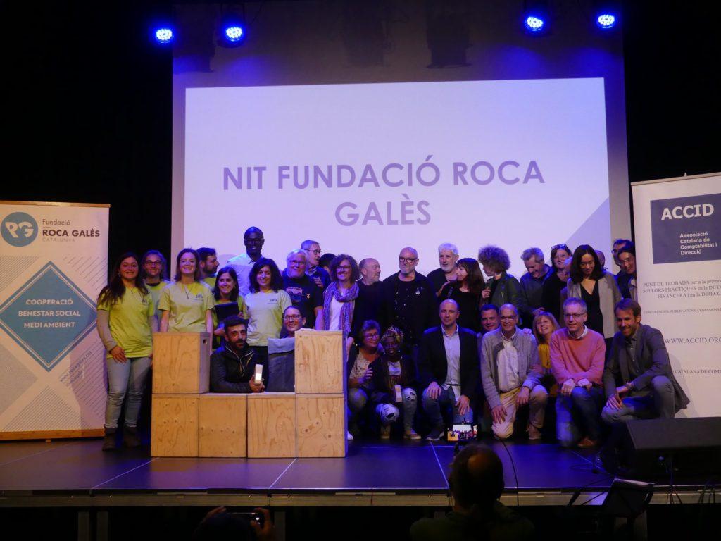 Fi termini candidatures Premis Roca i Galès