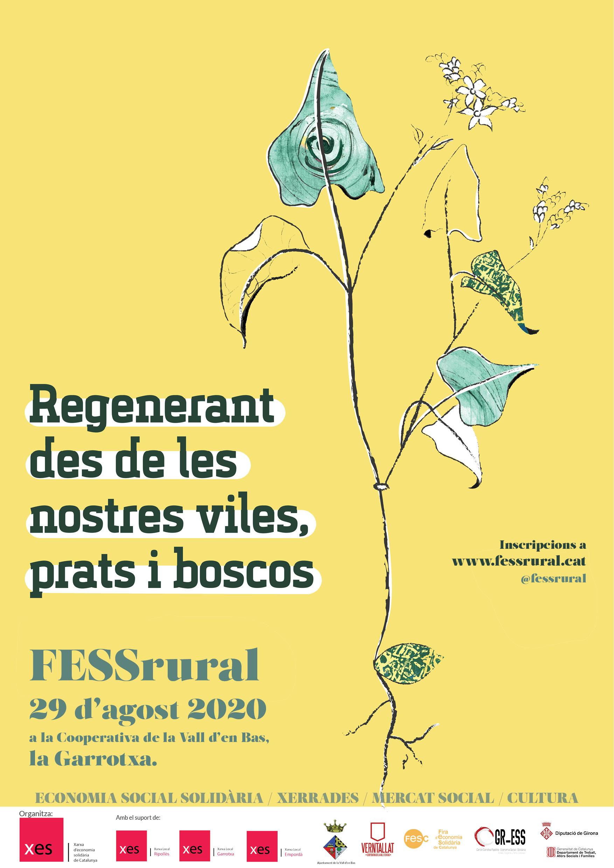 FESSrural 2020 @ La Vall d'en Bas