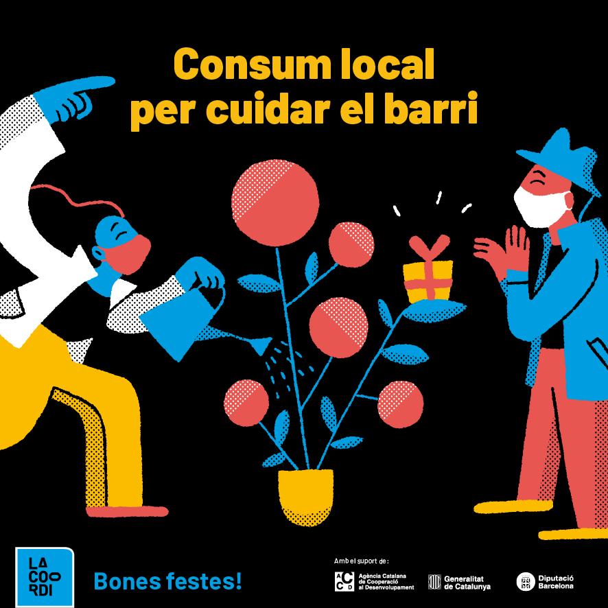 Consum local