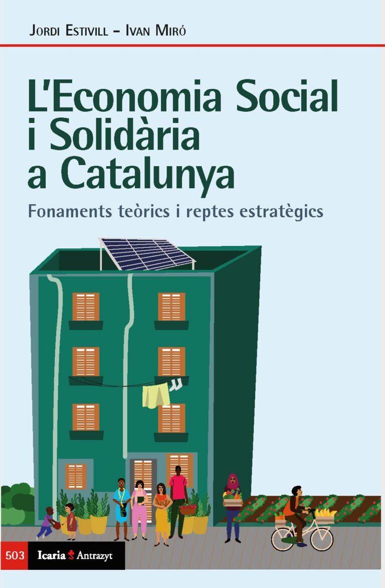 L'ESS a Catalunya