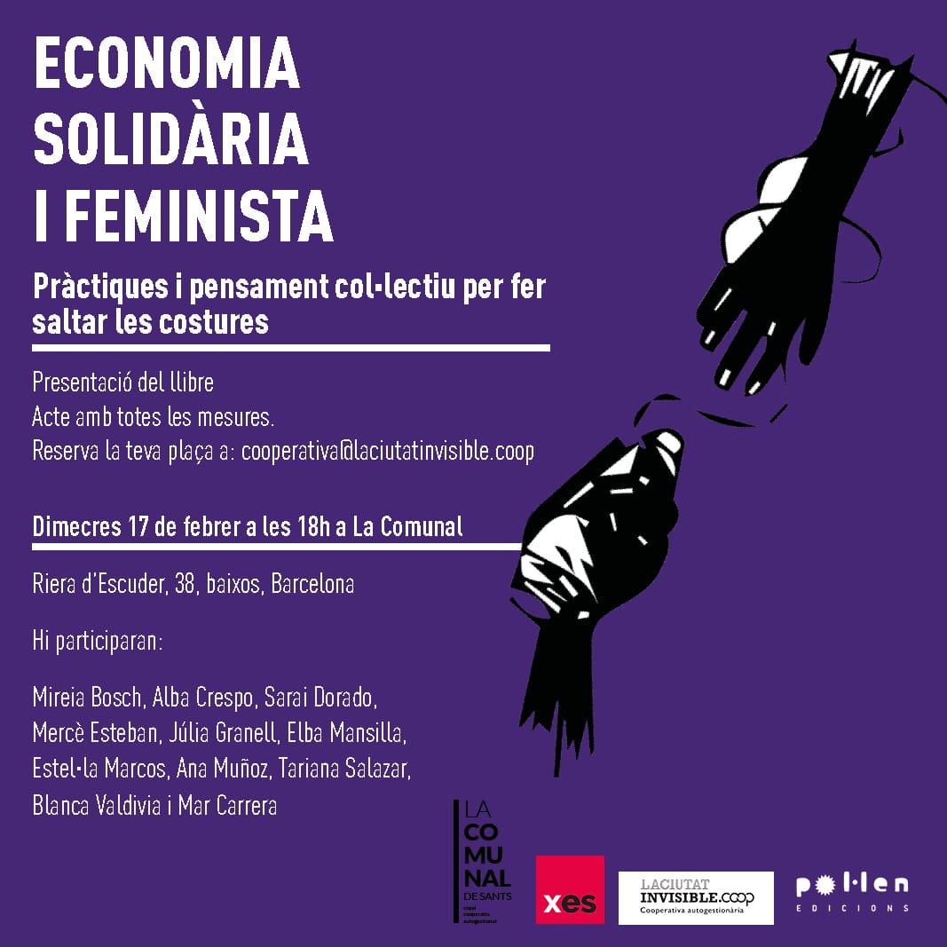 ESS i feminista