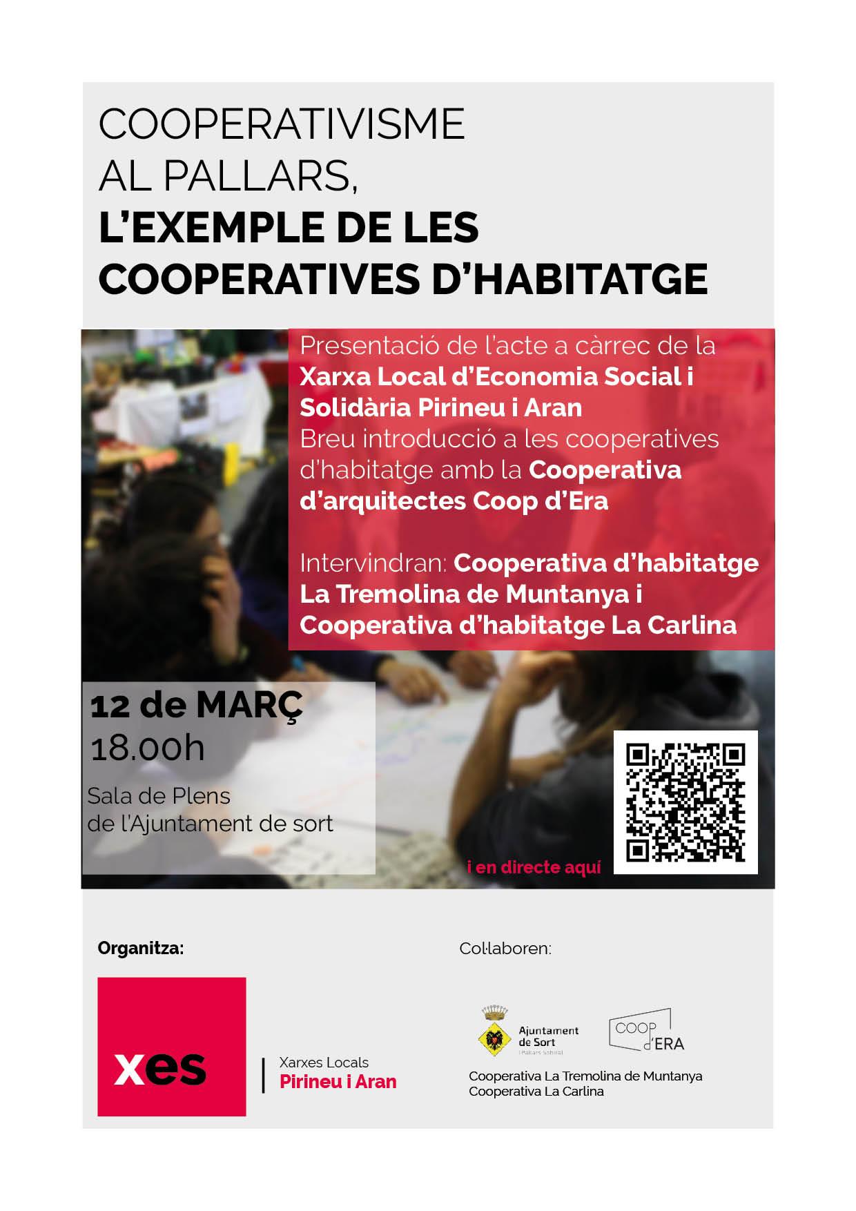 Cooperativisme al Pallars