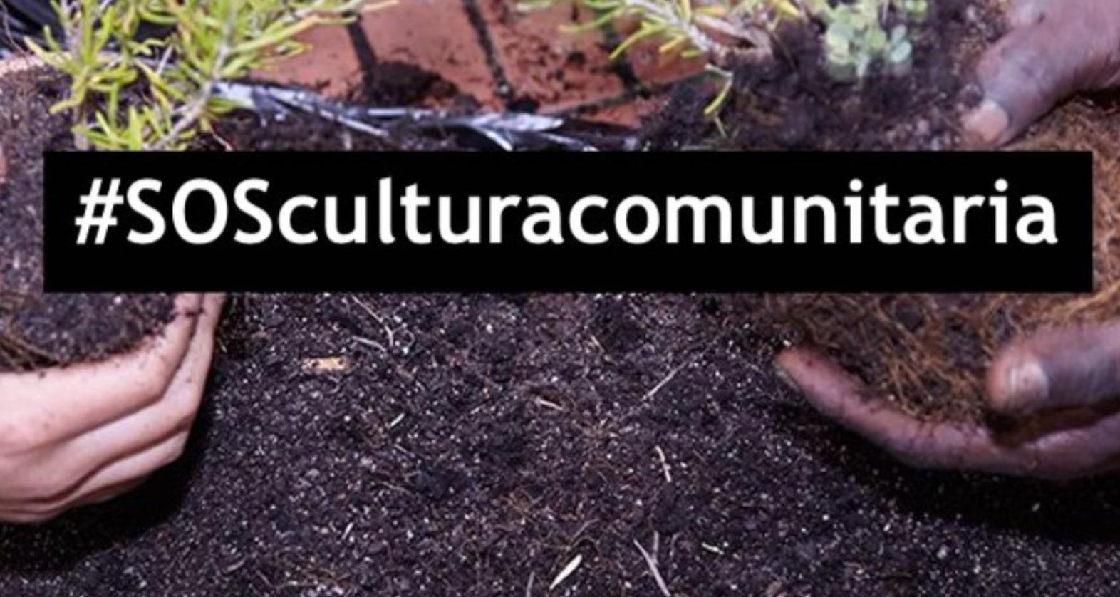 Cultura comunitària