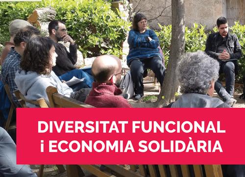 diversitat funcional i ESS