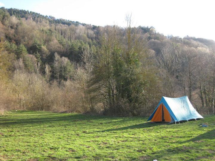 Campaments