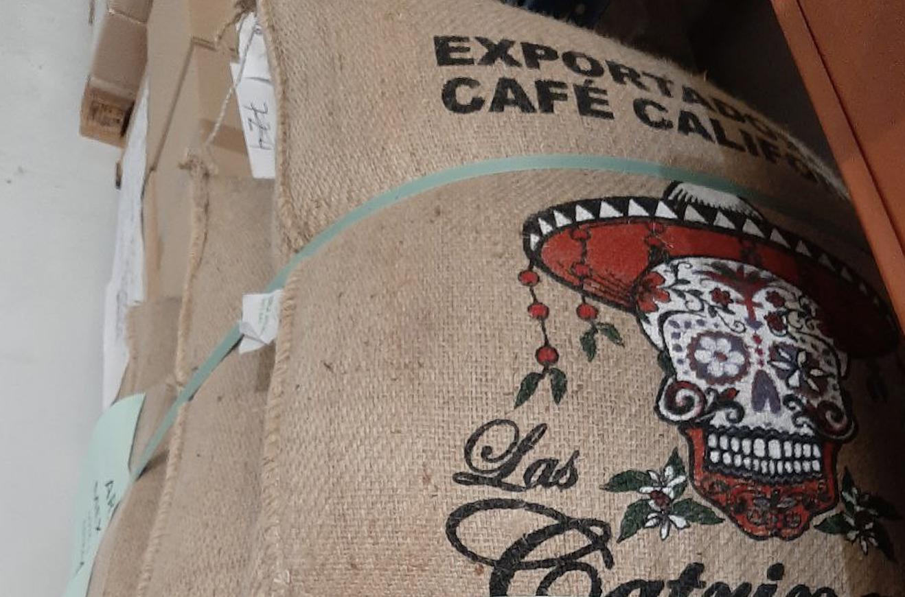 Cafè comerç just Alternativa3